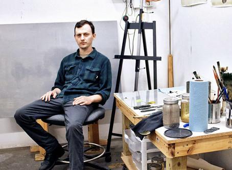 Artist 2 Artist With Jim Hittinger