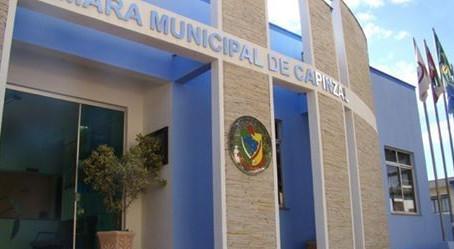 Ex-Presidente de Câmara de Vereadores é absolvido de Ação Civil Pública