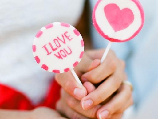 Inspiration Board: Valentine's Day