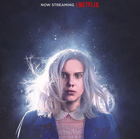 Stranger Questions for Stranger Things Season 2