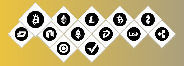 Crypto-monnaies disponible depenser ses bitcoins