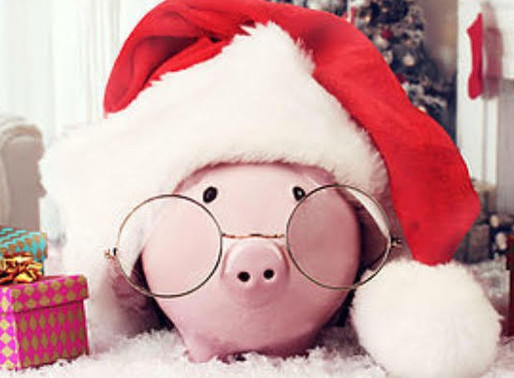 10 Ways the Holiday Season Can Actually Whip Your Budget Into Shape!