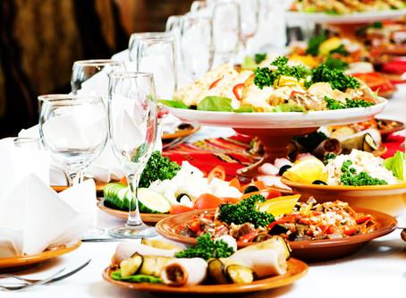 Cardápio e Restrições Alimentares
