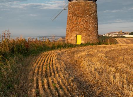 Windmill, Saint Monans, Fife