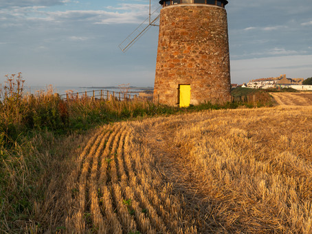 Windmill, Saint Monans, Fife