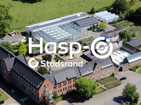 Eerste schooldag @ Hasp-O Stadsrand