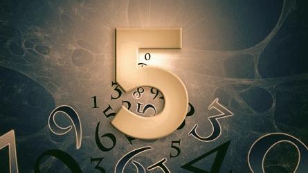 2 + 0 + 2 + 1= 5