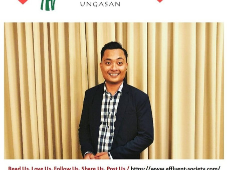 Love Story: Cening Bagus, Banyan Tree Ungasan, Bali