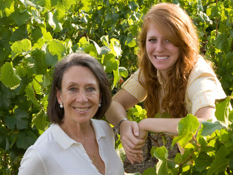 Marimar Estate: A Woman-Owned California Winery Sprouted from a Spanish Dynasty