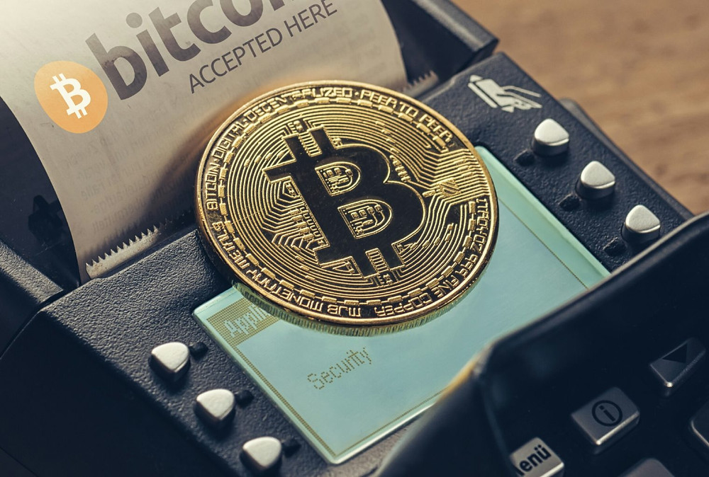 Twitch allows Bitcoin payments, Goldman Sachs could launch a digital token