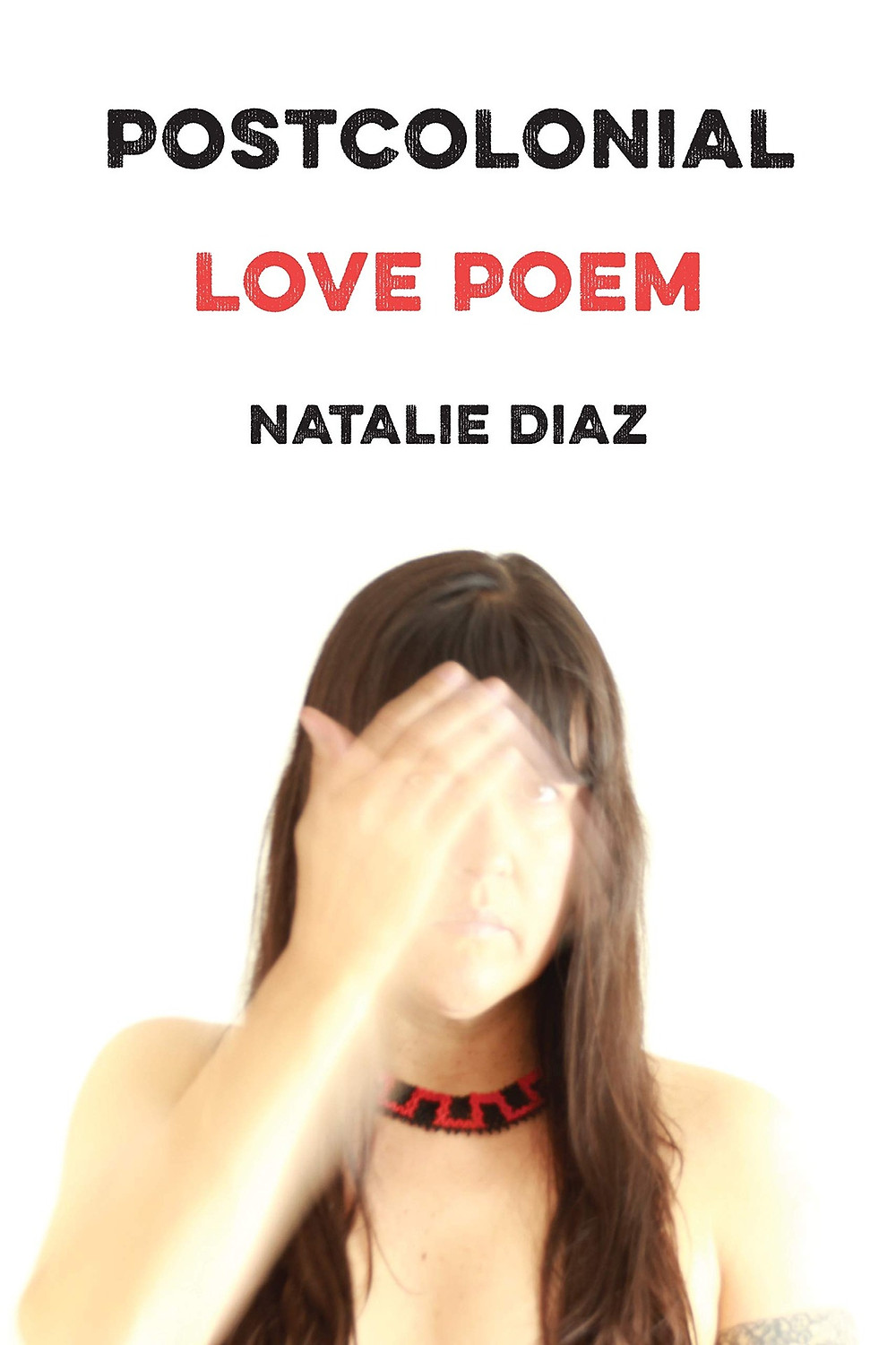 Natalie Diaz's highly anticipated follow-up to When My Brother Was an Aztec, winner of an American Book Award.   Postcolonial Love Poem: Poems Natalie Diaz (Author) The Book Slut book reviews, thebookslut
