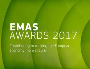 HNEE mit EMAS-Award ausgezeichnet