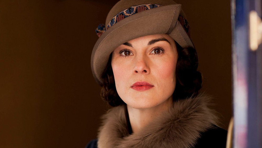 Lady Mary Crawley.