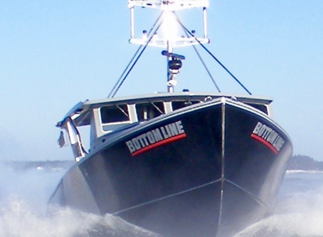 Bottom Line Fisheries