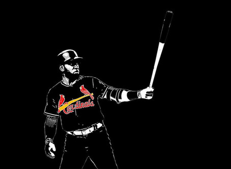 Dear Angry Cardinal Fans: What Exactly Were You Expecting?