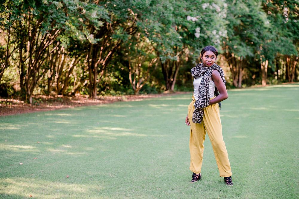 St Pete photographer Nina Bashaw