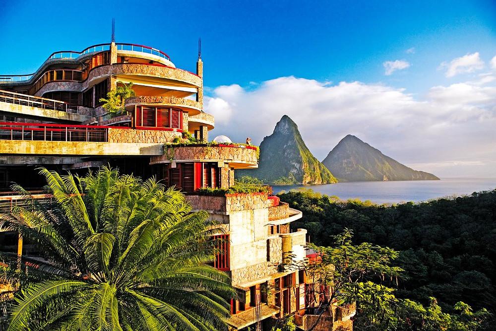 Cozy & Romantic Hotels for your honeymoon