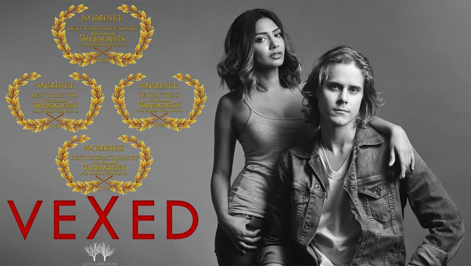 Vexed short film review