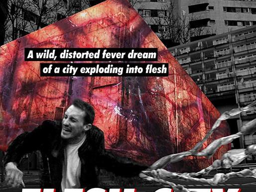 Flesh City indie film review