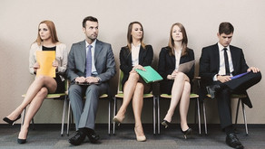 Állásinterjú? Angolul?!! - Job interview? In English?!!