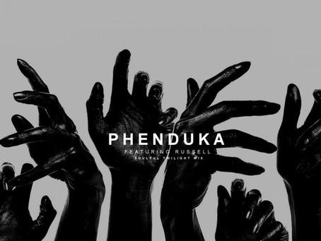 """ADHESIVETWINS / CEZWEAR feat RUSELL """"Phenduka"""""""