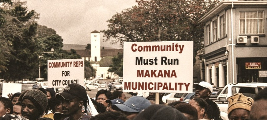 EXPLORING THE IMPACT OF MAKANA MUNICIPALITY CASE ON LOCAL GOVERNMENT ACCOUNTABILITY