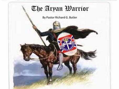 The Aryan Warrior