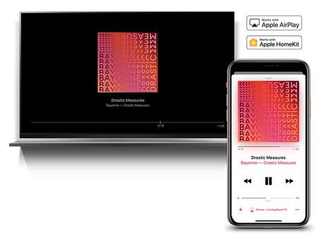 AirPlay 2 und HomeKit: LG will weitere Fernseher aufrüsten
