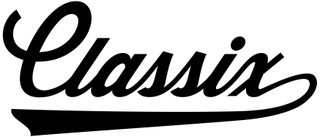 Classix Booked For 2019 !