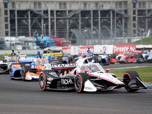 【皇者之戰】F1今年沒懸念?那就來看IndyCar吧!2020 IndyCar 最終決戰前瞻 - Dixon VS Newgarden