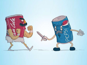 COMPARATIVE ADVERTISING – BOON OR BANE?