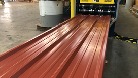 Why Metal Roof Manufacturing is an Essential Business