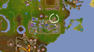 Theoatrix's Nightmare Zone Guide (OSRS)