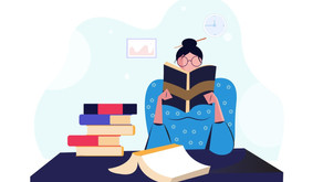 WHY YOU SHOULD READ MORE BOOKS THAN WHAT YOU CURRENTLY DO.