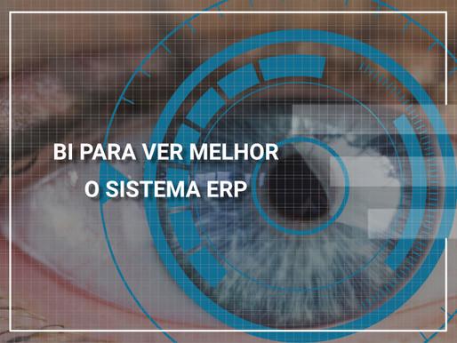 Portal ERP: BI para ver melhor o sistema ERP