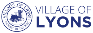 village of lyons illinois logo