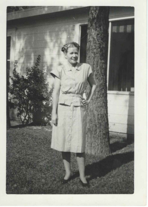 "Josephine ""Mama Jo"" Linscott Ferguson"