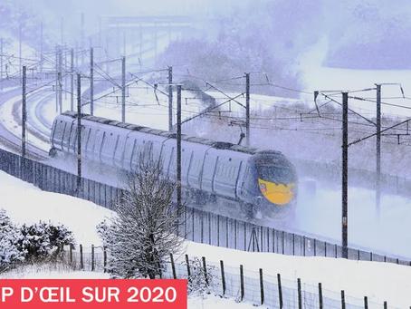 En 2020 - Le Brexit aura des conséquences en Pays de Savoie