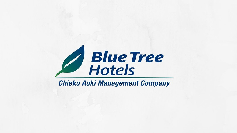 (Image- disclosure) Logo Blue Tree Hotels