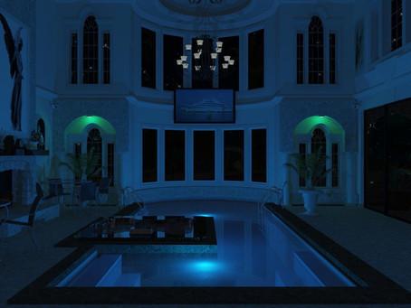 #New Mediterranean House design