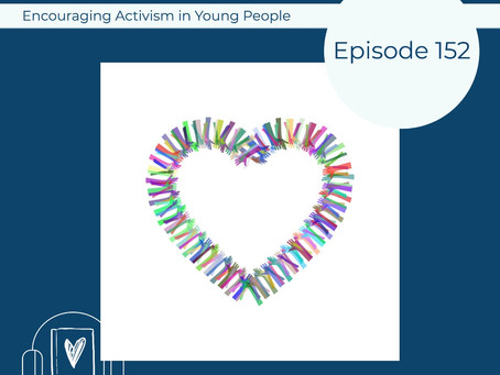 152: Books that Encourage Activism in Young People