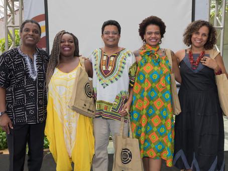 Política, história e gênero conduzem o segundo dia do Encontro Pensamento Negro Contemporâneo
