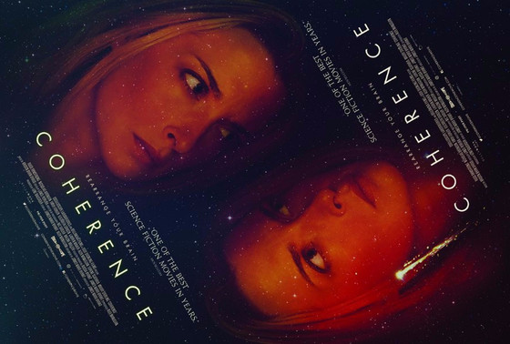 Rearrange Your Brain (Coherence, 2013)