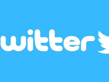 Follow us on Twitter !