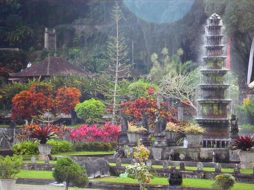 Candi Dasa et ses environs, Bali