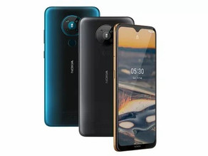Nokia launches Nokia 5.3 in India Under 15000