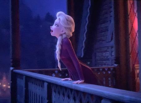 Frozen 2: Billion Dollars Worth