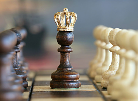 His Victory, Your Crown: How to Win at Life