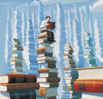 La leggerezza di leggere