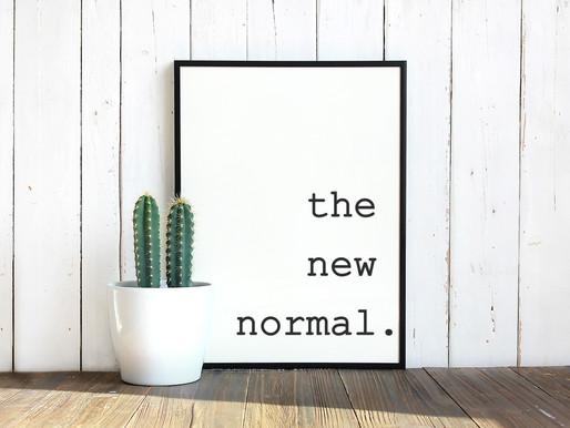 """Normalcy"""